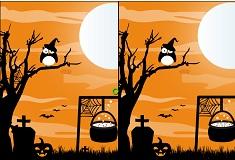 Diferente in Lumea Halloween