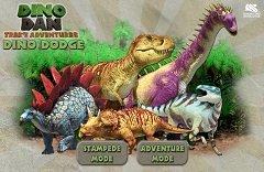 Dino Dan Aventuri 3D