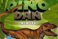 Dino Dan de Memorie