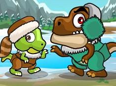 Dinozaurii din Ice Age
