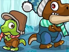 Dinozaurii din Ice Age 2