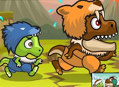 Dinozaurii din Ice Age 3