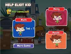 Distractie cu Eliot Kid