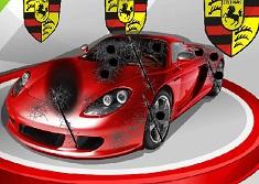 Distrugeti Porsche Carrera GT