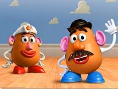 Dl si Dna Potato Head Puzzle