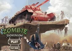 Dominatia Zombie
