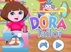 Dora Croitor