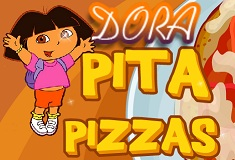 Dora Gateste Pizza
