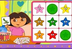 Dora Joaca Bingo