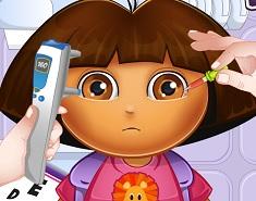 Dora la Oftalmolog