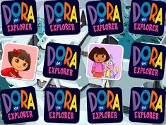 Dora Memotrick