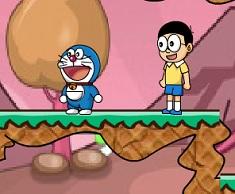 Doraemon in Lumea Dulciurilor