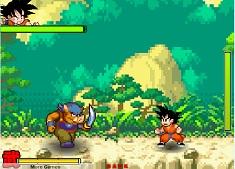 Dragon Ball Z Batalia Feroce 1.1