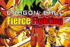 Dragon Ball Z Batalia Feroce 1.7