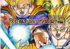 Dragon Ball Z Batalia Feroce 2.6