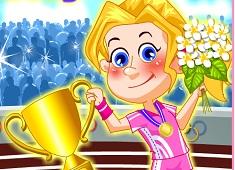 Draguta Fata Olimpica
