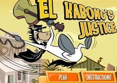 Dreptatea lui El Kabong