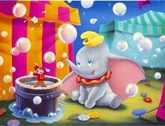 Dumbo si Soricelul Puzzle