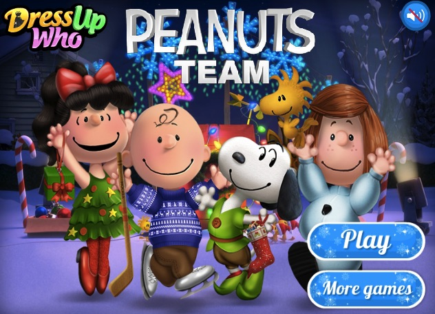 Echipa lui Snoopy