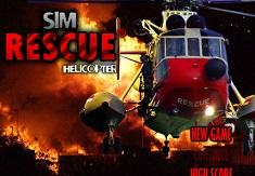 Elicopterul de Pompieri