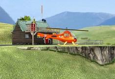 Elicopterul de Pompieri 2