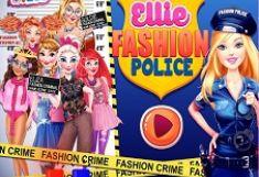 Ellie Politia Modei