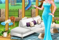 Elsa Camera Noua