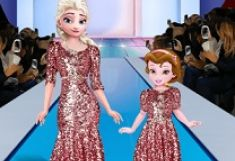 Elsa Colectia Fashion pentru Copii