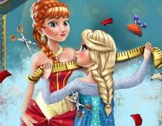Elsa Croitor pentru Ana