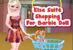 Elsa Cumparaturi Pentru Casa lui…