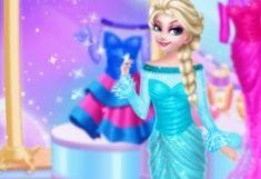 Elsa Design de Rochie Custom