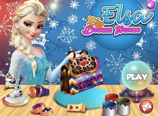 Elsa Designer de Genti