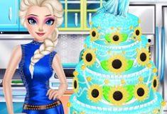Elsa Gateste Tort