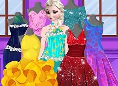 Elsa Imbracaminte de Ziua Indragostitilor