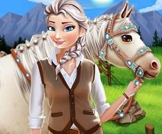 Elsa Ingrijeste Calul 2