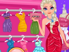Elsa la Balul de Noapte