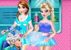 Elsa la Spital