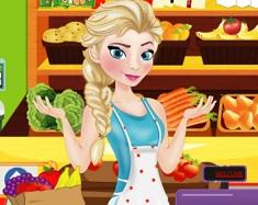 Elsa la Supermarket