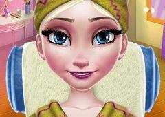 Elsa Look Nou Dupa Despartire