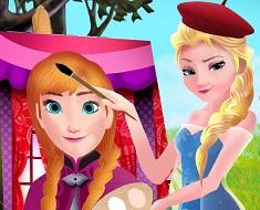 Elsa Picteaza pe Ana