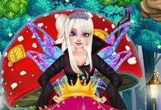 Elsa Salveaza Imparatia prin Moda