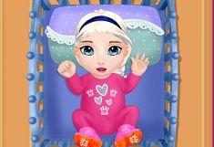 Elsa si Albumul Copilariei