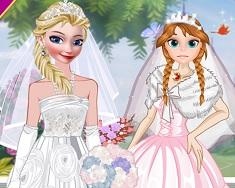 Elsa si Ana Mirese
