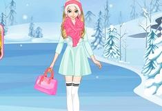 Elsa si Calatoriile de Iarna