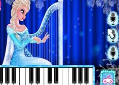 Elsa si Concertul de Muzica