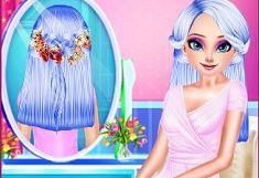 Elsa si Impletitura Magica