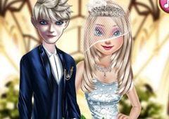Elsa si Jack Invitatie la Nunta
