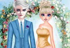 Elsa si Jack Ziua Nuntii