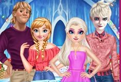 Elsa si Operatia pe Fractura