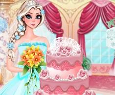 Elsa si Tortul de Nunta 2